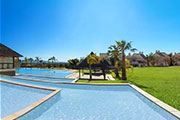 Hacienda del Álamo Golf & Spa Resort Murcia
